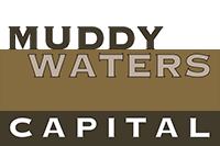 Muddy Waters Capital LLC